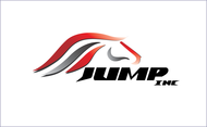 Jump Inc Logo - Entry #53