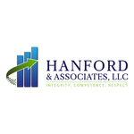 Hanford & Associates, LLC Logo - Entry #323