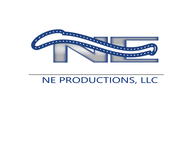 NE Productions, LLC Logo - Entry #132