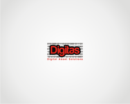Digitas Logo - Entry #88