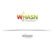 WHASN Logo - Entry #146