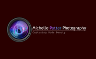 Michelle Potter Photography Logo - Entry #196