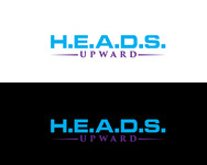 H.E.A.D.S. Upward Logo - Entry #166