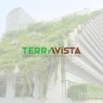 TerraVista Construction & Environmental Logo - Entry #289