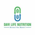 Davi Life Nutrition Logo - Entry #278
