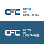 CARING FOR CATASTROPHES Logo - Entry #107