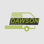 Dawson Transportation LLC. Logo - Entry #22