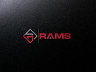 Rams Duty Free + Smoke & Booze Logo - Entry #177
