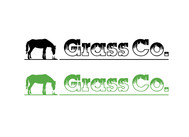 Grass Co. Logo - Entry #132