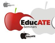 EducATE Seminars Logo - Entry #19