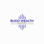 Budd Wealth Management Logo - Entry #215