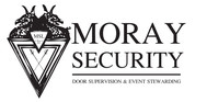 Moray security limited Logo - Entry #74