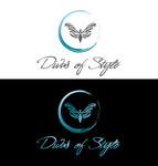 DivasOfStyle Logo - Entry #30