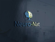 Neuro-Nat Logo - Entry #119