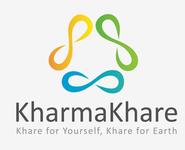KharmaKhare Logo - Entry #174