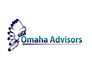 Omaha Advisors Logo - Entry #10