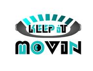 Keep It Movin Logo - Entry #431