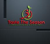 Taste The Season Logo - Entry #191