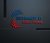 Schmidt IT Solutions Logo - Entry #58