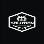 Solution Trailer Leasing Logo - Entry #241
