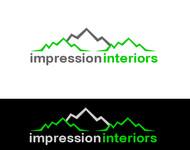 Interior Design Logo - Entry #115