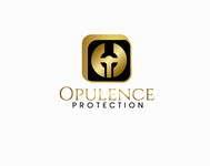 Opulence Protection Logo - Entry #33