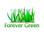 ForeverGreen Logo - Entry #17