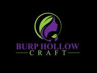 Burp Hollow Craft  Logo - Entry #57