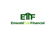 Emerald Tide Financial Logo - Entry #29