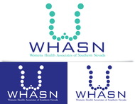 WHASN Logo - Entry #12