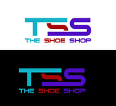 The Shoe Shop Logo - Entry #78
