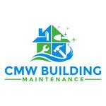 CMW Building Maintenance Logo - Entry #597