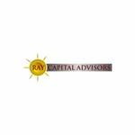 Ray Capital Advisors Logo - Entry #325