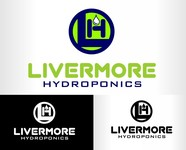 *UPDATED* California Bay Area HYDROPONICS supply store needs new COOL-Stealth Logo!!!  - Entry #165