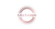 Glitz Lounge Logo - Entry #124