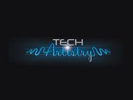 TechArtistry Inc Logo - Entry #85