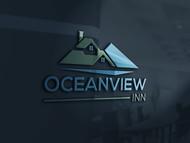 Oceanview Inn Logo - Entry #282