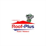 Roof Plus Logo - Entry #17