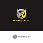 Valiant Retire Inc. Logo - Entry #43