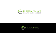 Green Wave Wealth Management Logo - Entry #55