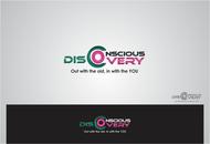 Conscious Discovery Logo - Entry #4