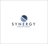 Synergy Solutions Logo - Entry #19