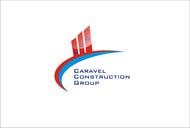 Caravel Construction Group Logo - Entry #253