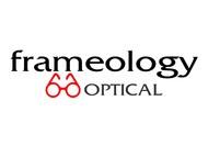 Frameology Optical Logo - Entry #103