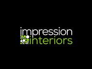 Interior Design Logo - Entry #186