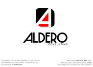Aldero Consulting Logo - Entry #151