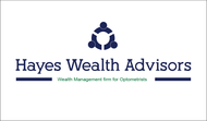 Hayes Wealth Advisors Logo - Entry #154