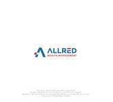 ALLRED WEALTH MANAGEMENT Logo - Entry #483