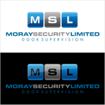 Moray security limited Logo - Entry #216