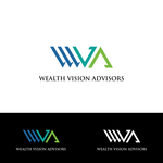 Wealth Vision Advisors Logo - Entry #204